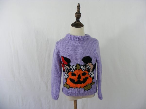 Pull Mickey et Minnie Halloween