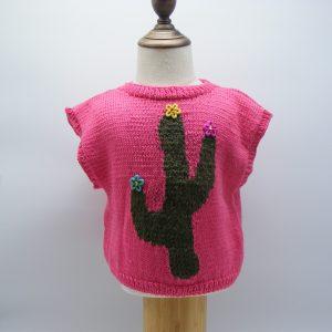 Débardeur cactus