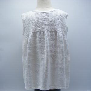 Robe blanche bapteme